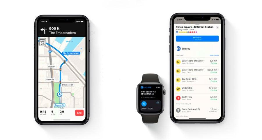 apple-maps-iphone