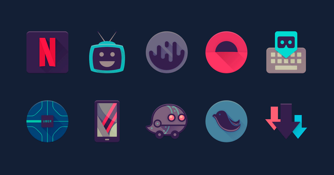 iconos-android
