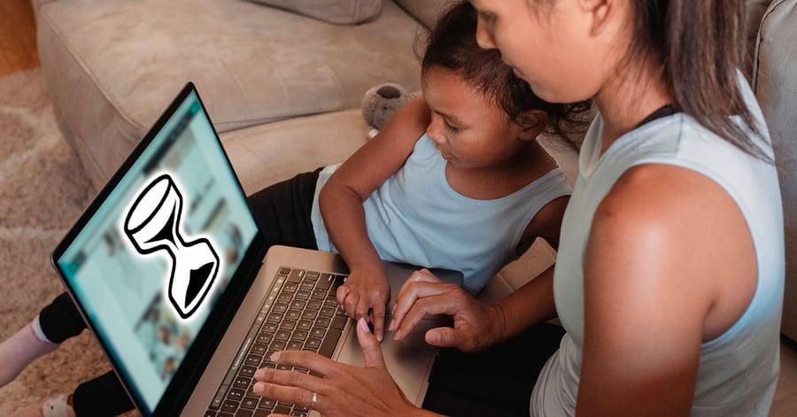 tiempo-ordenador-niños